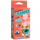 Travel Size Granny Inflatable Love Doll