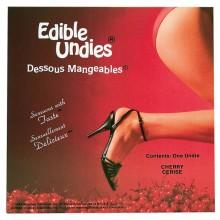 Female Edible Undies