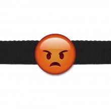 Emogag Mad Emoji Ball Gag